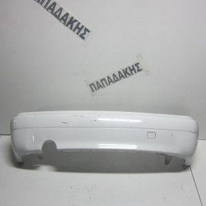 Citroen Xsara 2000-2004 προφυλακτήρας πίσω άσπρος
