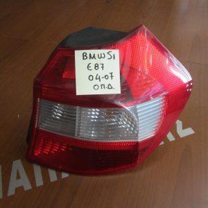 BMW Series 1 E81/E87 2004-2007 φανάρι πίσω δεξί