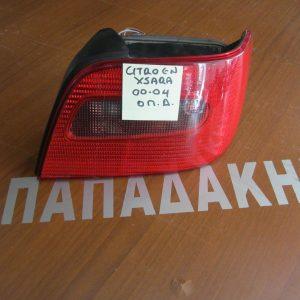 Citroen Xsara 2000-2004  φανάρι πίσω δεξί