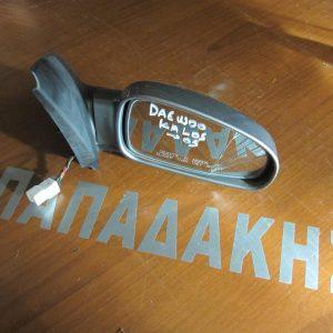 Daewoo Kalos -2005 καθρέπτης δεξιός ηλεκτρικός γκρι