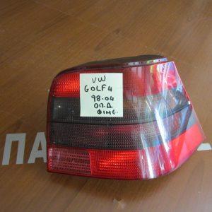 VW Golf 4 1998-2004 φανάρι πίσω δεξί φιμέ