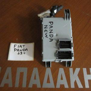 Fiat Panda NEW 2012- ασφαλειοθήκη εσωτερική (κεντρική)