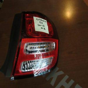 Citroen C3 2010-2013 φαναρι πισω δεξιο