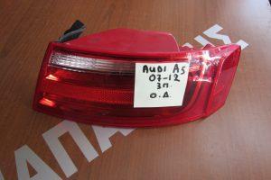 Audi A5 2007-2012 2θυρο φαναρι πισω δεξιο
