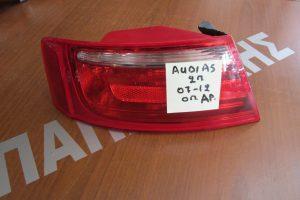 Audi A5 2007-2012 φαναρι πισω αριστερο 2θυρο