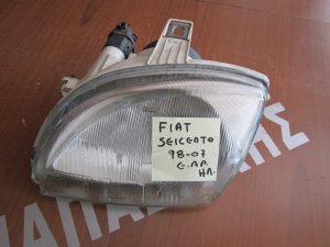 Φανάρι εμπρός αριστερό Fiat Seicento 1998-2007 ηλεκτρικό