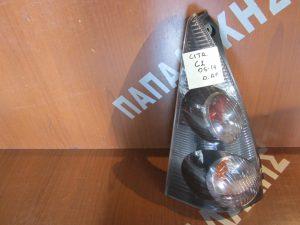 Citroen C1 2006-2014 φαναρι πισω αριστερο