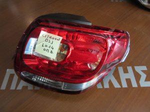 Citroen DS3 2010-2014 φανάρι πίσω δεξιό