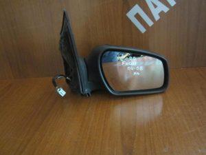Ford Focus 2004-2008 καθρέπτης δεξιός ηλεκτρικός μαύρος