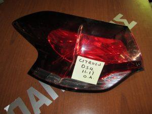 Citroen DS4 2011-2017 πίσω αριστερό φανάρι