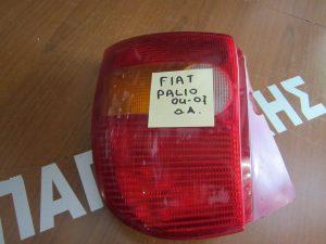 Fiat Palio 2004-2007 πίσω αριστερό φανάρι