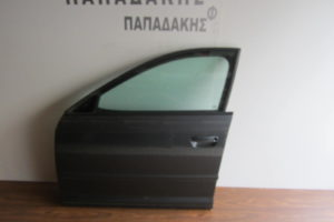Audi A3 2005-2013 πόρτα εμπρός αριστερή γκρι 5πορτο