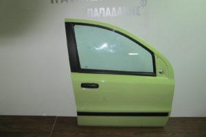 Fiat Panda 2003-2012 πόρτα εμπρός δεξιά λαχανί