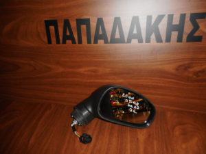 Seat Leon 2005-2009 δεξιός καθρέπτης ηλεκτρικά ανακλινόμενος μολυβί 7 καλώδια