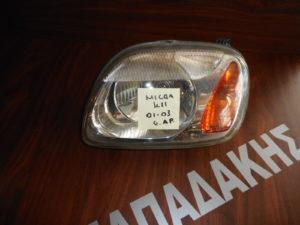 Nissan Micra K11 2001-2003 φανάρι εμπρός αριστερό
